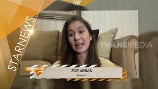 Gambar cover Ungkapan Rindu 100% Aditya Zoni Untuk Zoe Abbas   SELEBRITA PAGI (07/04/20)