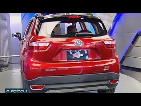 Auto Focus - 2018 CS15 Luxury - 28/01/2018