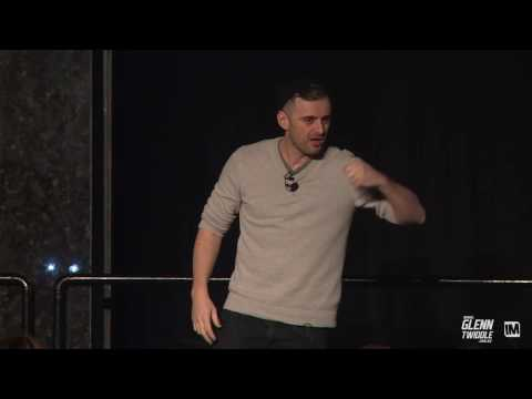Business Talk in Sydney Gary Vaynerchuk | 2016
