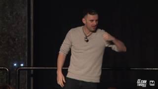 Business Talk in Sydney Gary Vaynerchuk | 2016