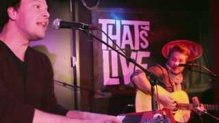 Gavin DeGraw - Not Over You (live @ BNN That