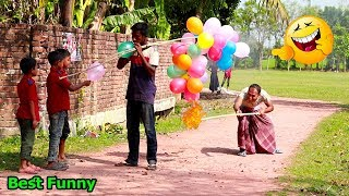 Must Watch New Funny😂 😂Comedy Videos 2019 - Episode 19 #FunTv24