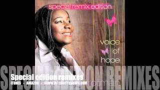 The Voice of Hope - Beverley Trotman  - The Jazz Mix - Featuring Ronnie Francis on piano..m4v