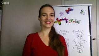 Первые Уроки Английского.Хорошего дня. Spotlight Starter. 4b