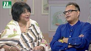 Taaza Chayer Adda   তাজা চায়ের আড্ডা   Guest : Sayed Hasan Tipu   EP 111   2018   NTV