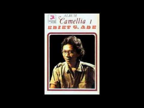 EBIET G  ADE ALBUM KENANGAN   CAMELIA 1 #LAGU LAWAS NOSTALGIA