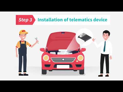 AXA Motor Insurance Flexi Drive 1st Telematics Motor Insurance in Malaysia