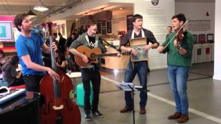 Maggie Mae - The Quarry Lads Skiffle Group