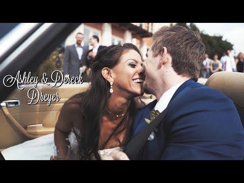 OUR WEDDING VIDEO   EMOTIONAL BRUNCH WEDDING