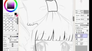 ♪ ♡ Sweet Lolita Lineart ♡ ♪