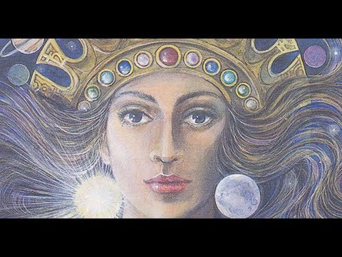 Easter is derived from the Pagan goddess Ishtar Queen of Heaven