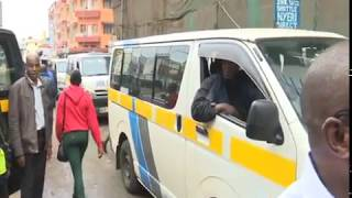 Frotcom has an essential role in reducing road accidents in Kenya (K24TV report)