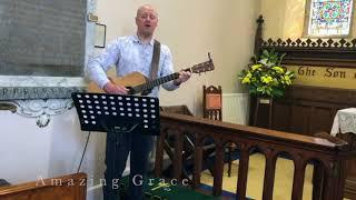 Church Ceremony Music by Graham Coe. Wedding Ceremony Music, Wedding Musician, Ceremony Music. YouTube Thumbnail