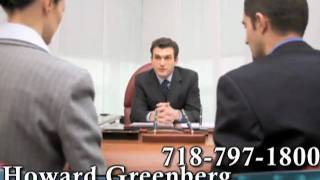 Greenberg Howard - Legal - Brooklyn, NY 11201