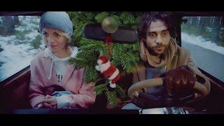 Смотреть клип Настасья - Зима-Зима