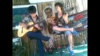 [ Yêu Thầm ] [Guitar Cover ] Tùng Chul & Thắng Xù