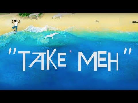 Nathanael | Take Meh | Lyric Video