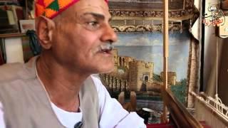 بالفيديو .. عبده جندي عازف