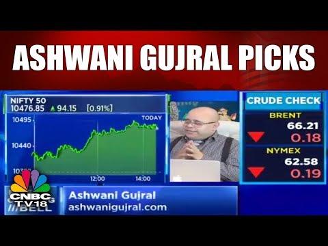 Ashwani Gujral Picks | Buy EIL Futures, Indusind BK Fut & Karnataka Bank  | CLOSING BELL | CNBC TV18