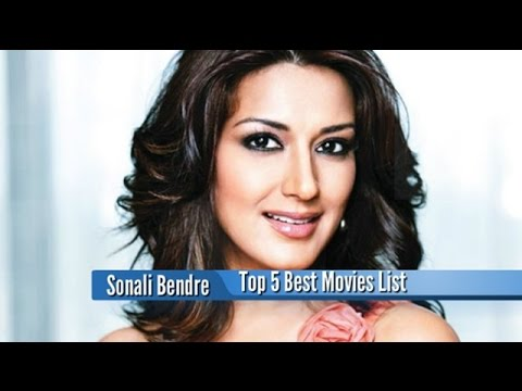 Sonali Bendre Best Movies : Top 5...