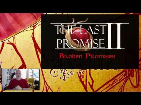 The Last Promise 2, Trailer Reaction!