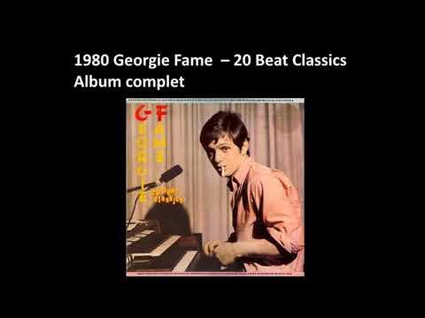 1980 Georgie Fame  – 20 Beat Classics – Album Complet