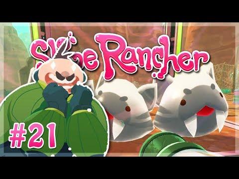 Ogden's Kookadoba Craving!   Slime Rancher Let's Play - Episode 21