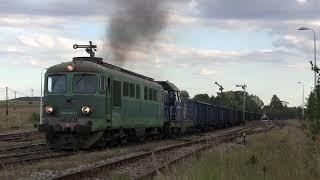 Bahnbetrieb Polen ST 43 Jahrgang 2014 bis 2018 thumbnail