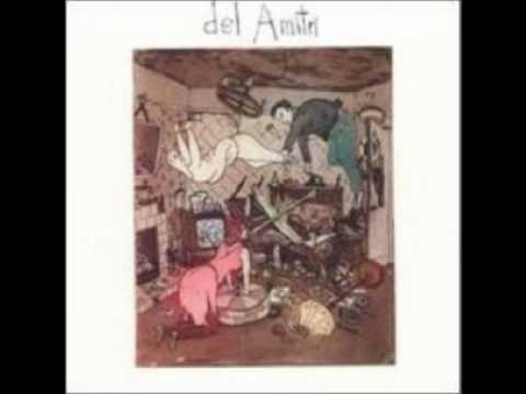 Del Amitri - Former Owner