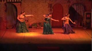 BOLLYWOOD DANCE by Veronica Aishanti & pupils