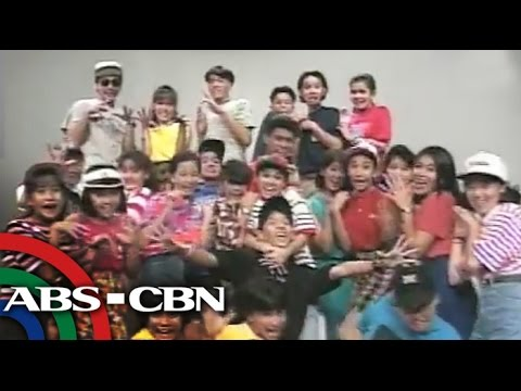 'Ang TV' kids: Where are they now?