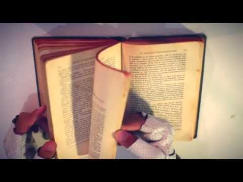 [ASMR] Page Turning : Old Book, Comic Book & Magazine - NO T