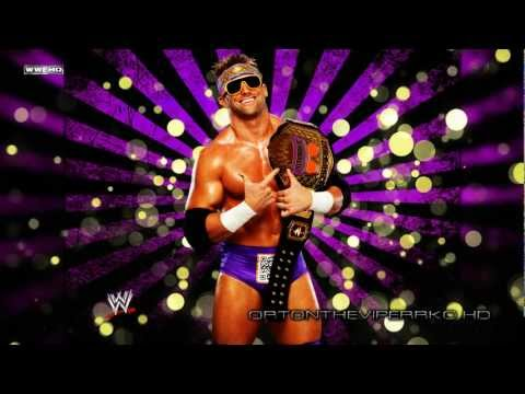 "WWE 2011: Zack Ryder New Theme Song - ""Radio"" (With WWWYKI Quote) [CD Quality + Lyrics]"