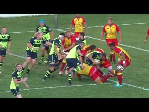 Highlights: Perpignan v Leinster Rugby