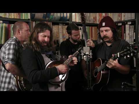 Greensky Bluegrass - Full Session -