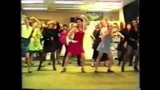Стройнеем танцуя