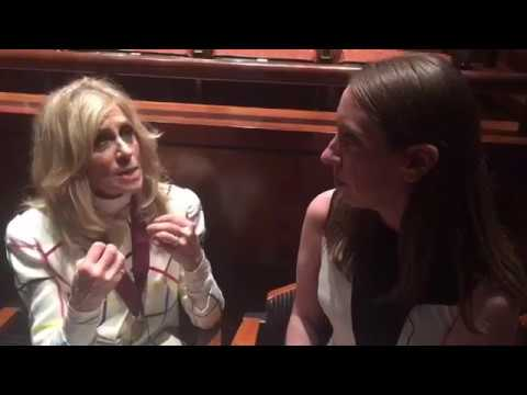 Judith Light on Carnegie Mellon and Theatre Education