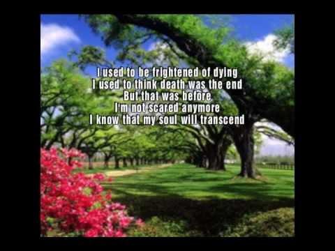 Dream Theater - The Spirit Carries On - Lyrics