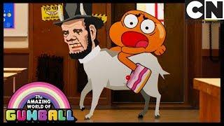 Gumball Türkçe | Tavsiye | Çizgi film | Cartoon Network Türkiye
