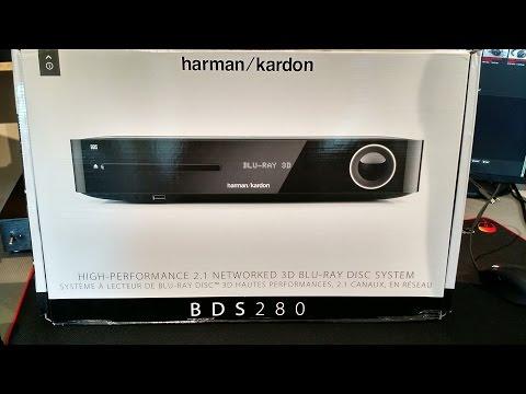 Z Review - Harman/Kardon 2.1 Reciever