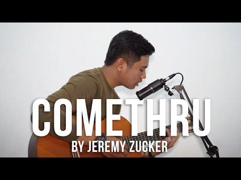 Comethru - Jeremy Zucker Acoustic Cover