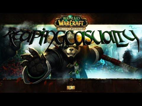 World of Warcraft MoP: Part 16 Let's Play Forsaken Warlock 43-44