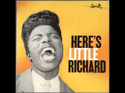 Little Richard-ooh My Soul