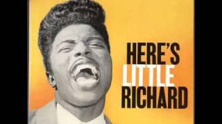 Little Richard-ooh My Soul