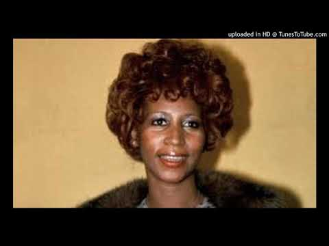ARETHA FRANKLIN - NEVER LET ME GO