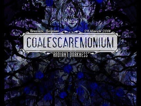 Coalescaremonium 2014 - Gothic Metal DJ-Set