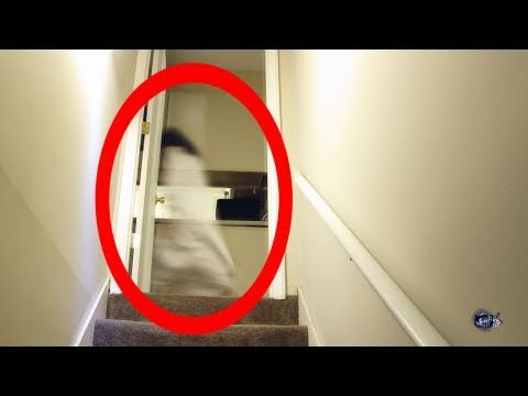 The Haunting Tape 9 (ghost Caught On Video)
