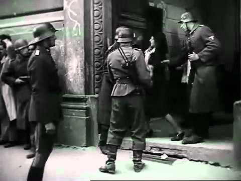 Roma, Citta Aperta (Roberto Rossellini, 1945) - La Morte De Pina