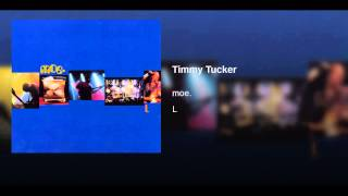 Timmy Tucker