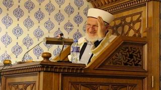 Hacı Bayram Sohbetleri (28.01.2017) Prof.Dr.M. Cevat AKŞİT Hocaefendi